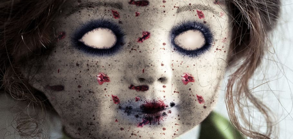 Muñecas de terror reales