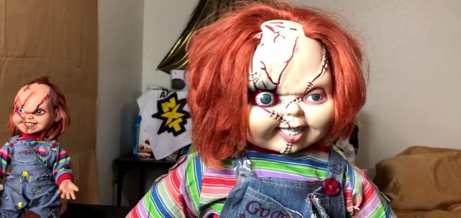 el chucky el muñeco diabólico