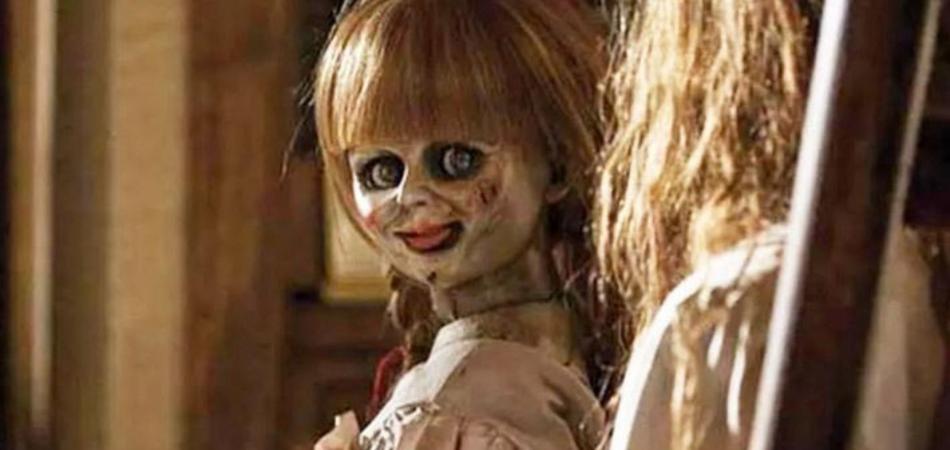 muñeca annabelle biografia