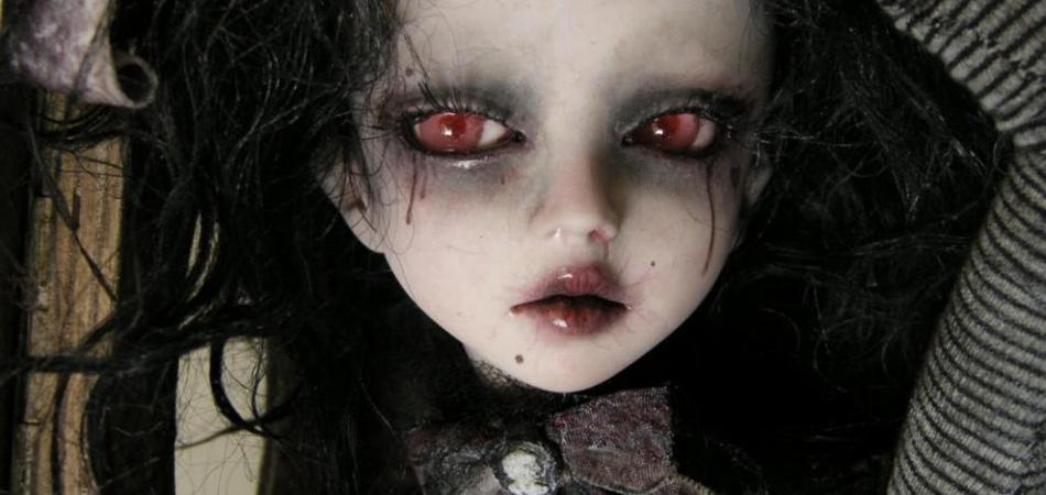 muñecas de terror neca