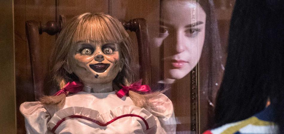 muñecos de miedo para niños
