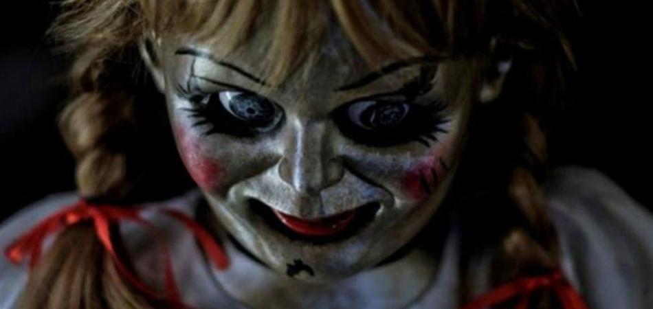muñecos de mucho miedo