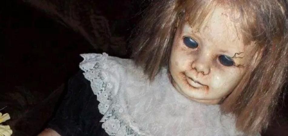 muñecos de terror en venta