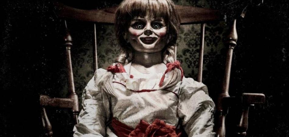 todos los muñecos de terror